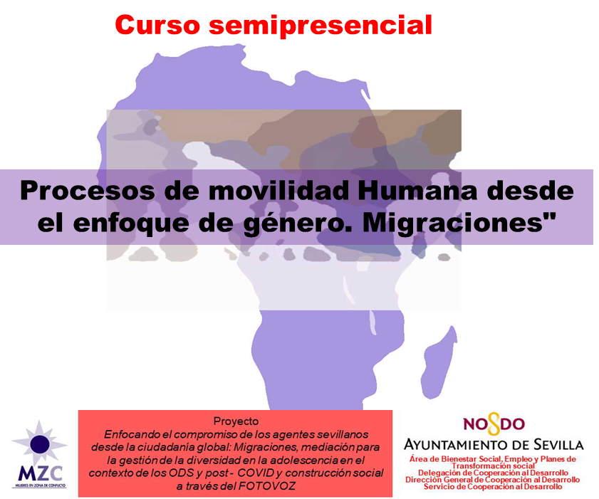 Procesos de movilidad Humana desde el enfoque de género. Migraciones