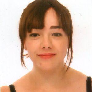 Foto de perfil de Isabel Calvillo Garcia