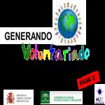 Logo del grupo Voluntariado  Fase 2