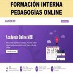 Logo del grupo Curso formación Interna MZC Pedagogías Online